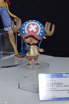 Excellent Model P.O.P. One Piece Sailing Again - Chopper