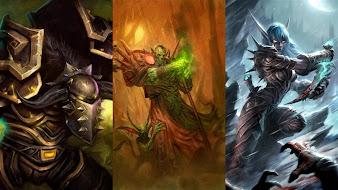 #50 World of Warcraft Wallpaper