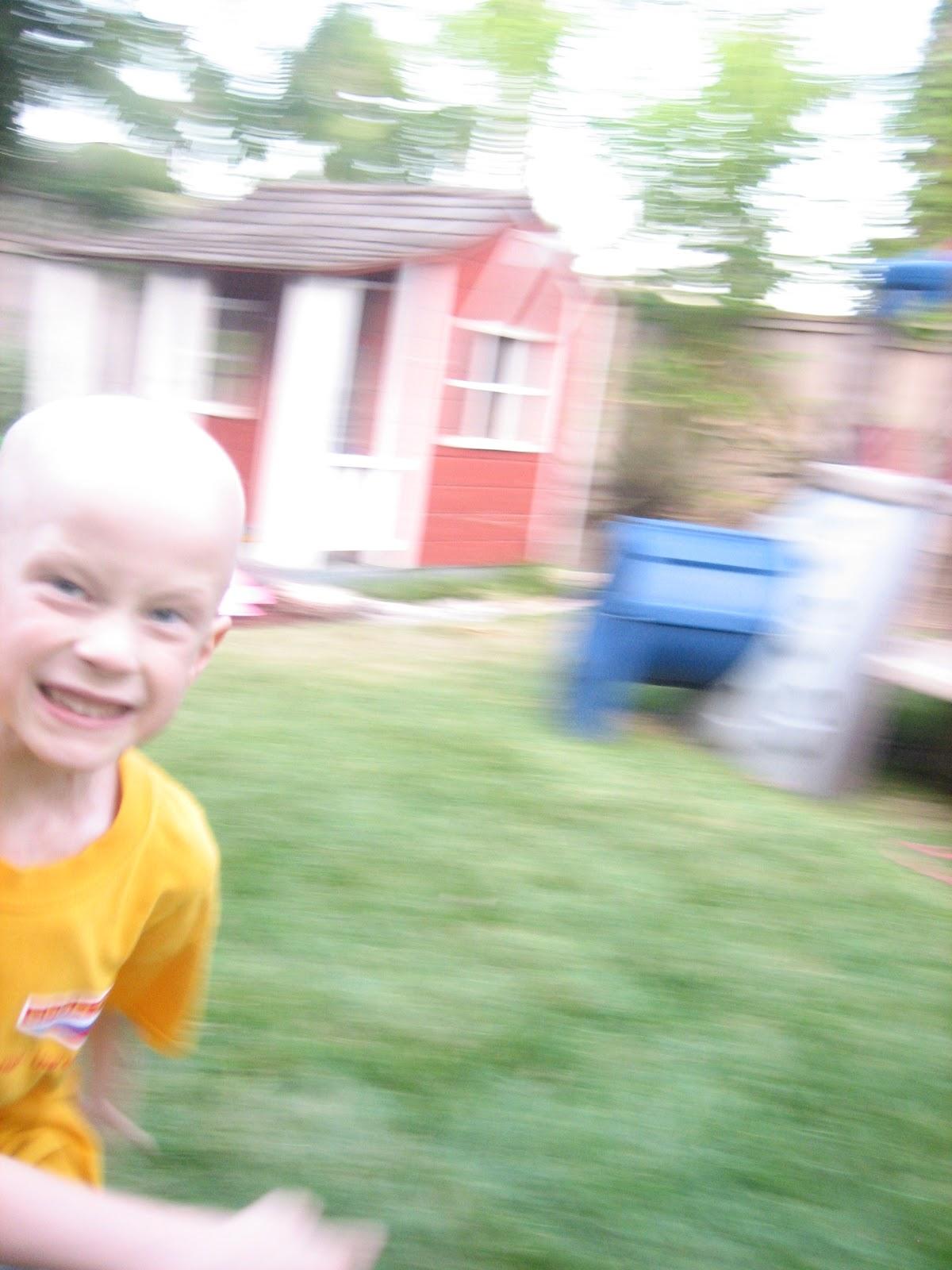 max mikulak neuroblastoma angel kidsgames