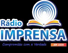 Rádio Imprensa AM de Anápolis GO ao vivo