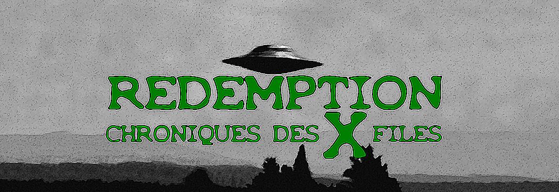Redemption X