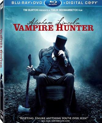 Abraham Lincoln: cazador de vampiros-3D-SBS