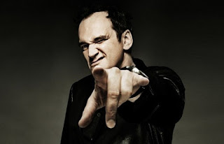 "Quentin Tarantino: ""My whole career is based on courage"""