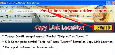Tips Cara Download di MediaFire dari adf.ly
