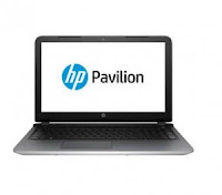Buy HP Pavilion 15-ab034TX (M2W77PA) Notebook at Rs.57900 after cashback: Buytoearn
