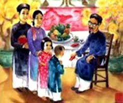 Lễ giáo trong gia đình