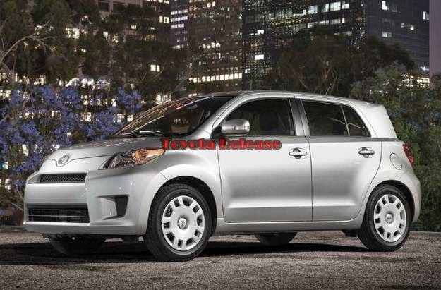 2015 Scion xD Low Price and Release Date
