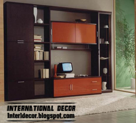 Modern Tv Wall Unit Tv Panels Is Creative Inspiration For Us Get