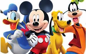 Disney Web Oficial