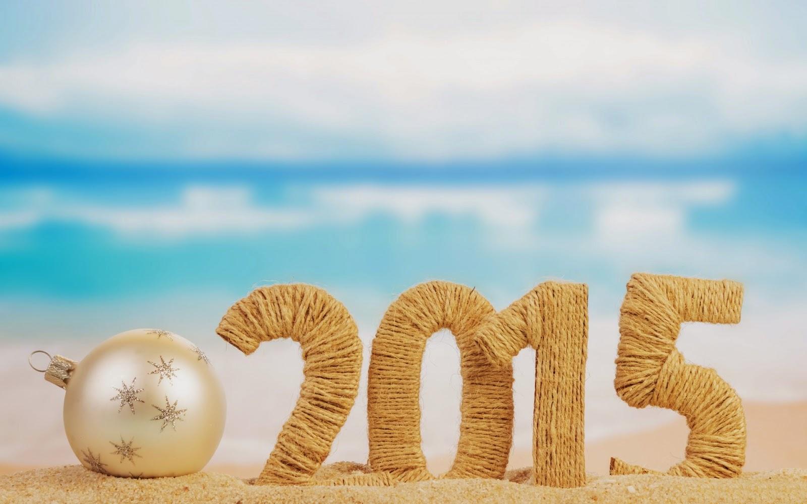 خلفيات رأس السنة 2015 ، صور احتفال بالعام الجديد Christmas 2015