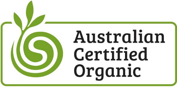 オーストラリア有機認定