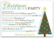 ~ Holiday Block Party ~