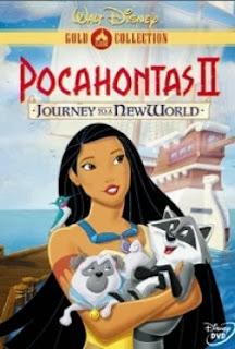 Pocahontas 2 (1998)