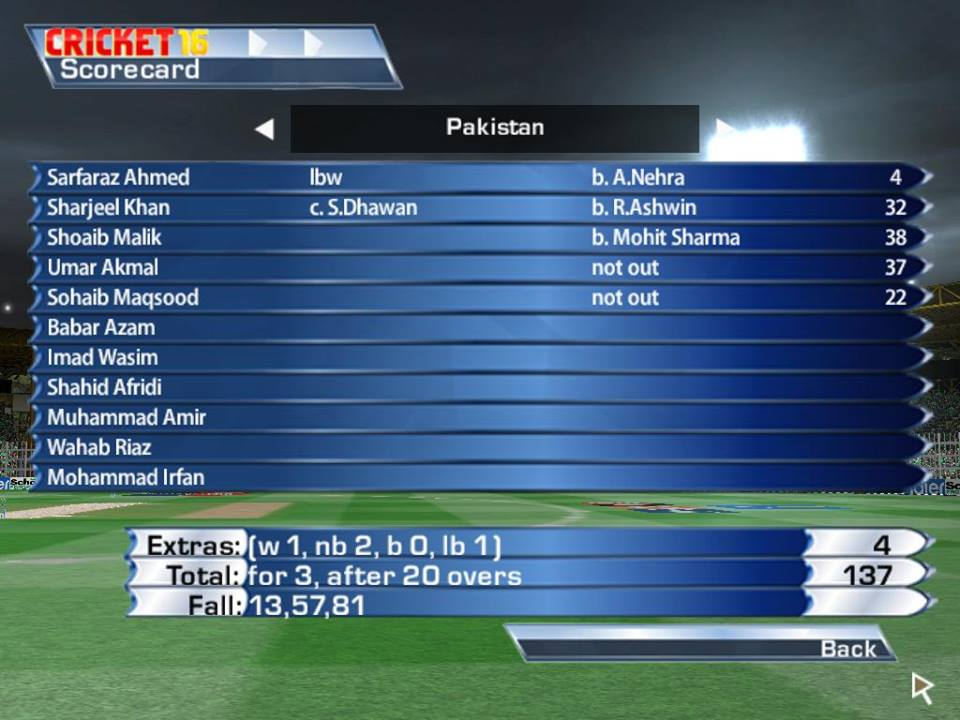 Cricket 16 Patch for Cricket07 Archives - Cricket Games 2017