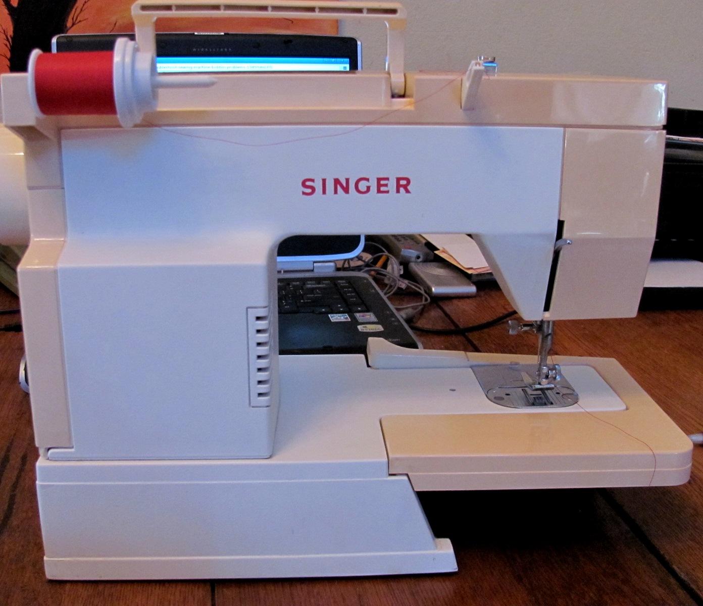 the sewing machine rescue singer 5808c rh sewingmachinerescue blogspot com singer model 5808c manual singer sewing machine 5808c manual