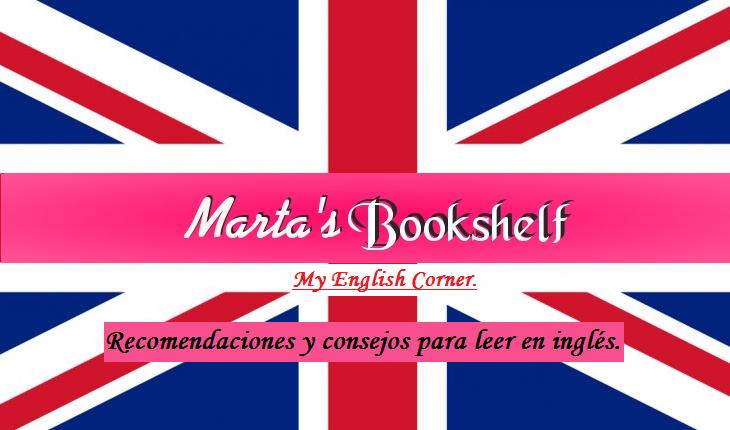 My English Corner.