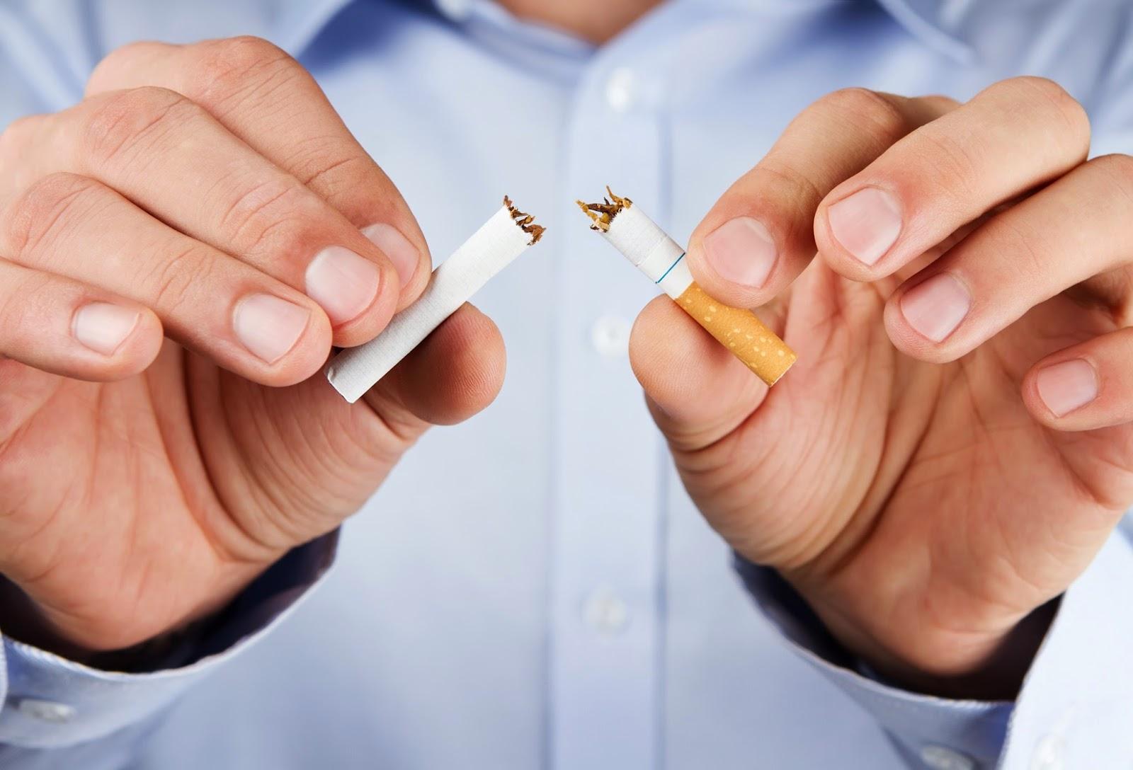 Resultado de imagen de terapias tabaco