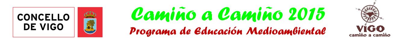 Camiño a Camiño Vigo 2015