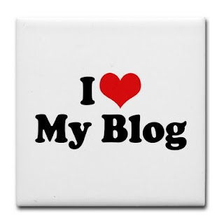 blog love blogger