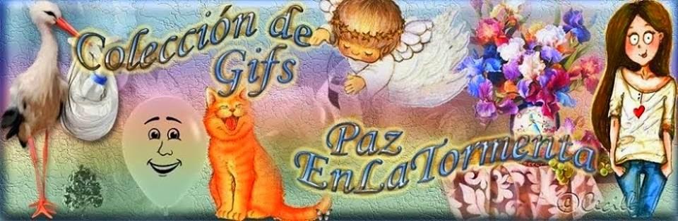 ® Colección de Gifs  ®