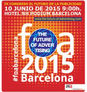 #foabarcelona2015