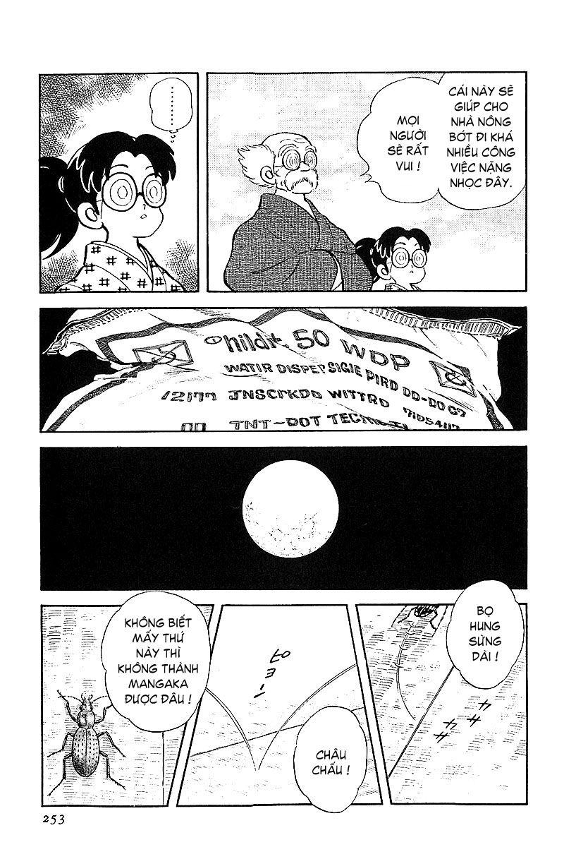 Nijiiro Togarashi - Ớt Bảy Màu chap 31 - Trang 15