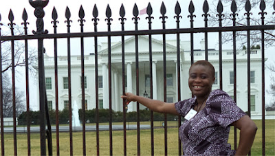 Obama Appoints Nigerian Into Human Trafficking Council