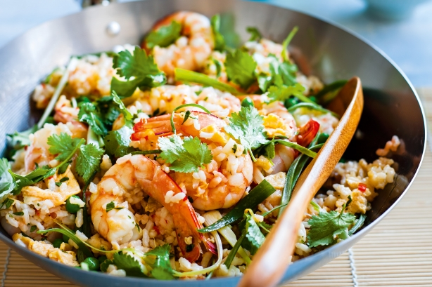 Ben Kitchen Prawn Recipes