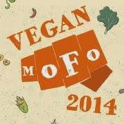 Vegan MoFo 2014!
