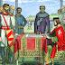 Encuentran nueva copia de la Carta Magna en Inglaterra
