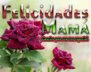 Postales gratis para el Da de las Madres 10 de mayo