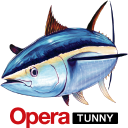 Opera 11.60 Tunny available for download for PC, Mac, and Linux