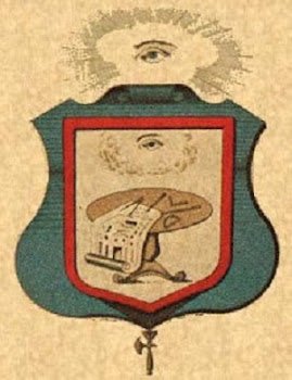 EMBLEMA DEL GRADO 22