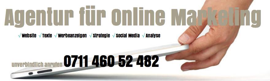 Agentur für Internet und Online Marketing