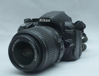 harga Jual Kamera 2nd Nikon D3100