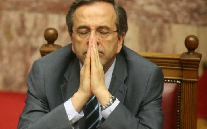 Στρίβει δια του...Αρραβώνος η Ν.Δ. και δεν δίνει το χρίσμα σε κανέναν στο Δήμο Αθηναίων