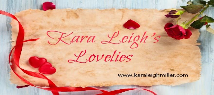 KARA LEIGH'S LOVELIES