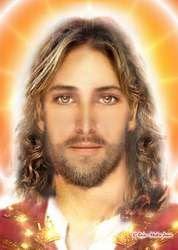 JESÚS          El Maestro Ascendido.