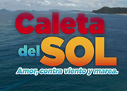 Ver Caleta del Sol capítulo 5, viernes 24-10-2014