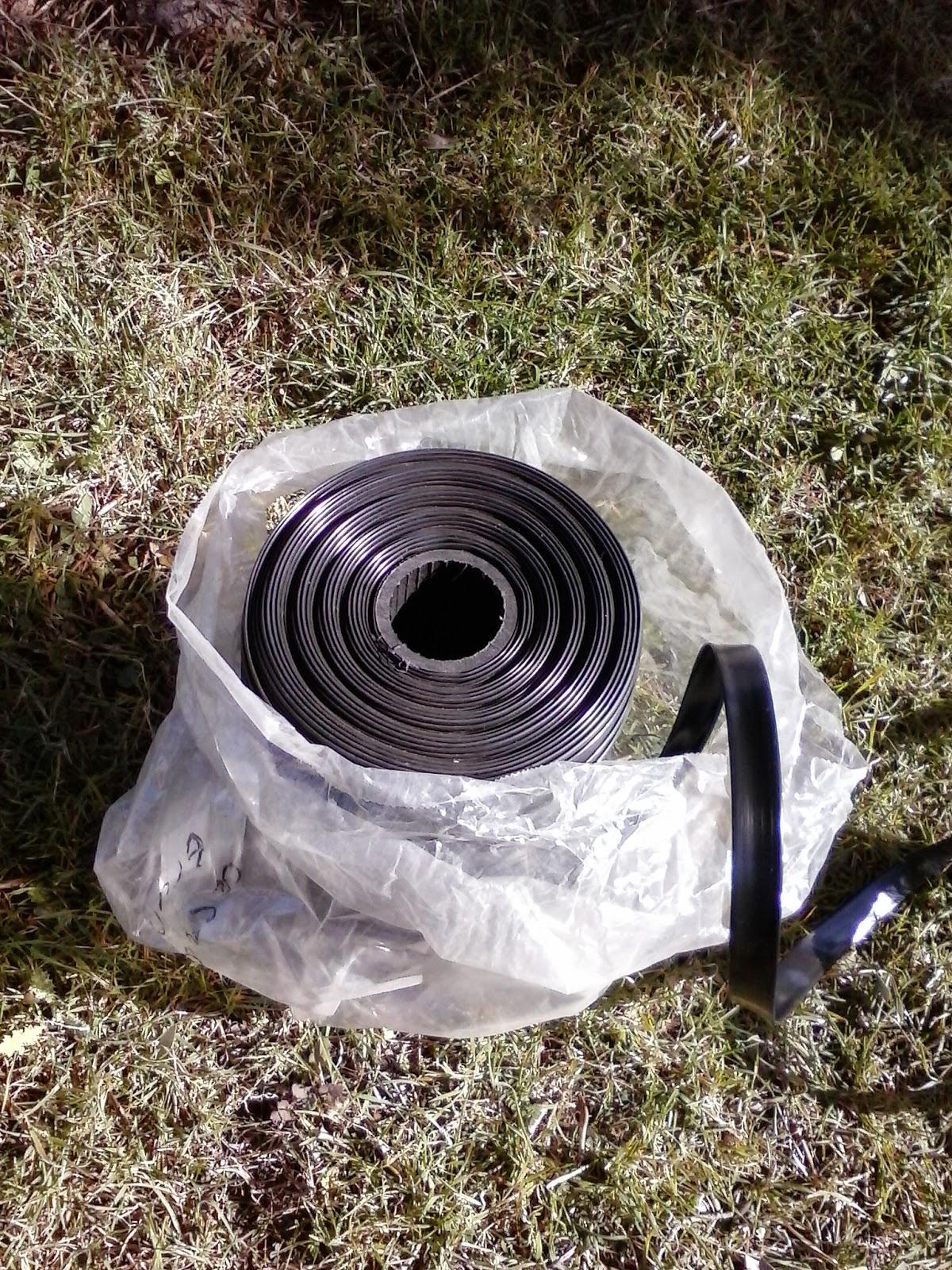 Orto sinergico neretino impianto di irrigazione for Impianto irrigazione orto
