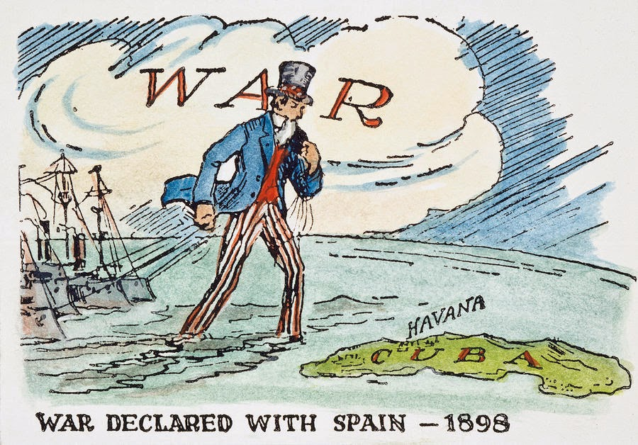 44d. The Spanish-American War and Its Consequences