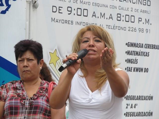 Filomeno Sarmiento acusado de misogino