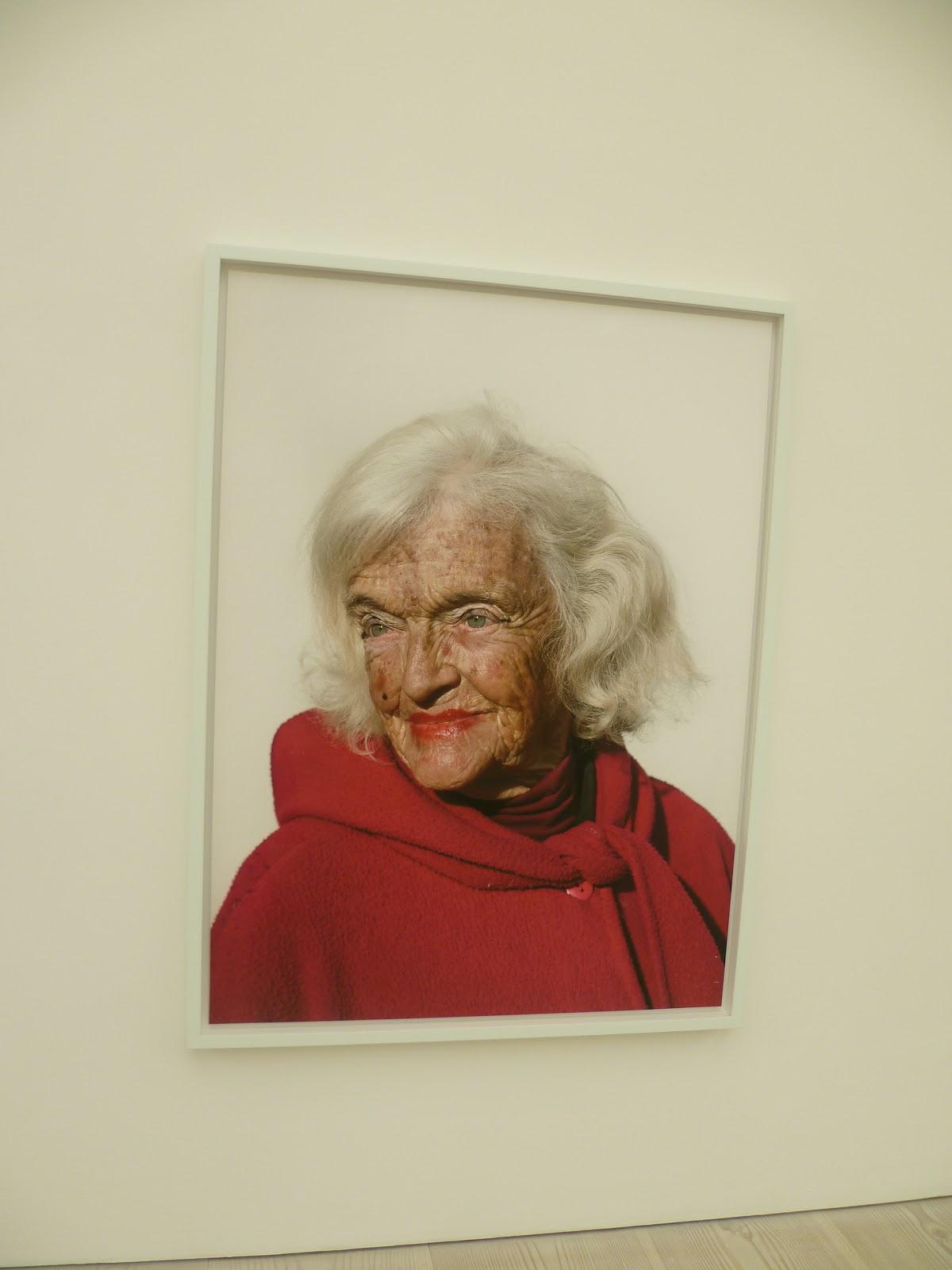 Walk to Free Art London: 194. ANONYMOUS by KATY GRANNAN