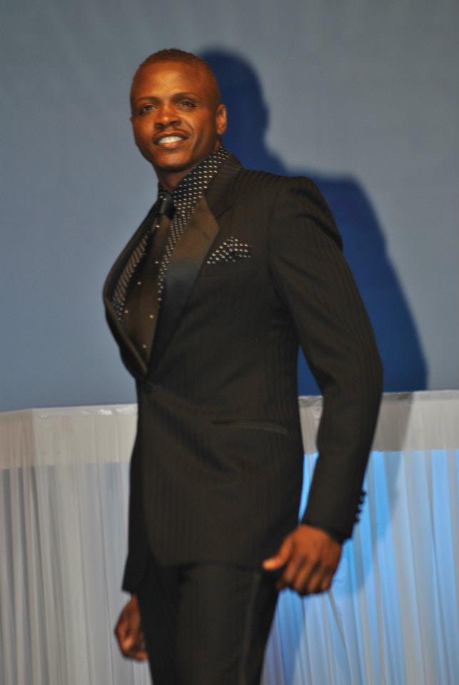 The Diamond Corner Black America 2012 Part 2