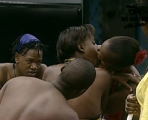 Big brother sheila naked