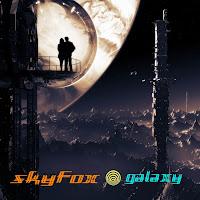 Skyfox - Galaxy (2009)
