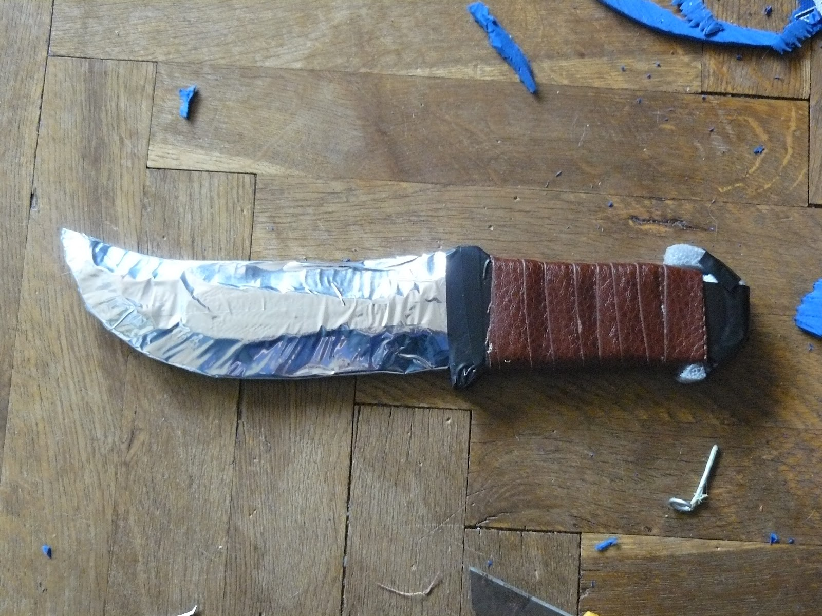 Homemade Throwing Knife Designs | www.pixshark.com ...