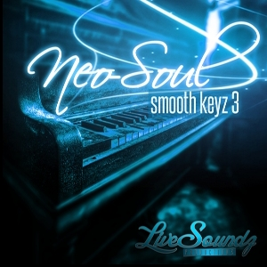 Live Soundz Productions - Neo Soul Smooth Keyz 3 screenshot