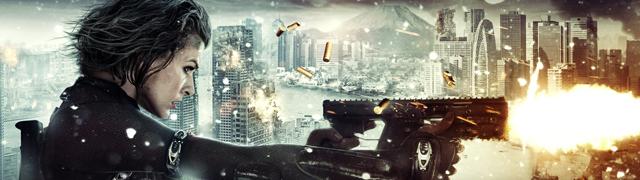 Resident Evil: Thế Giới Thây Ma