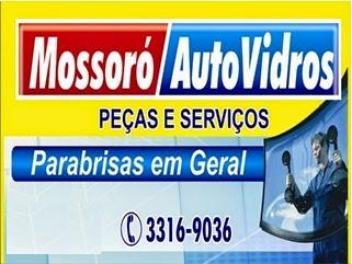 MOSSORÓ AUTO VIDROS